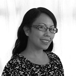 Liz Wong Headshot